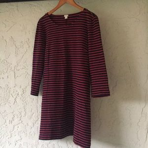 J. Crew Knit Dress in Large ❤️